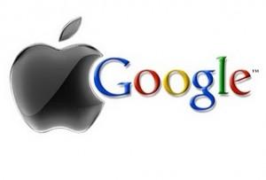 Llegan los servicios de música de Google y Apple