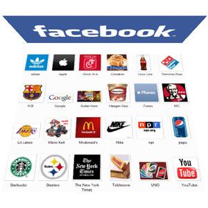 La tecnología triunfa en Facebook