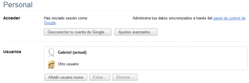 Chrome 16 ya está disponible con novedades interesantes