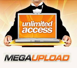 Megaupload amenaza con demandar a Universal