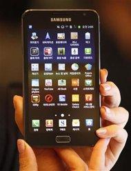 El iPhone y el Samsung Galaxy entre lo más vendido en Navidad