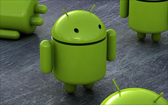 Android se va a la guerra con el Departamento de Defensa