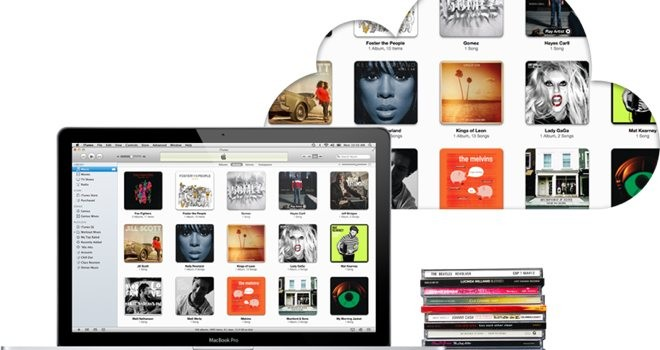 iTunes Match llega a España