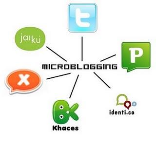 2011: el año del microblogging