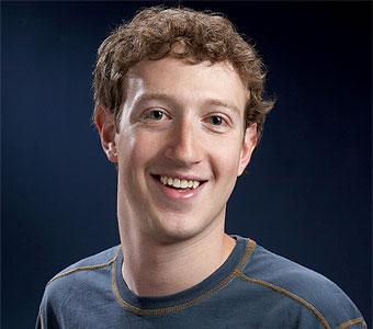 Mark Zuckerberg, quien fuera fundador y actualmente presidente de la red social Facebook, ha reconocido recientemente en una entrevista que publica The Wall ... - Mark-Zuckerberg