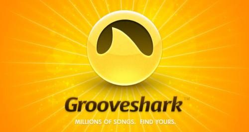 Grooveshark lanza nueva app HTML5 para móviles