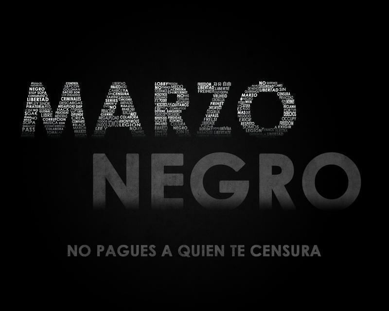 """¿Qué es la """"Operación Marzo Negro""""?"""
