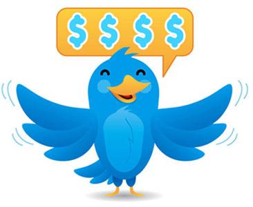 5 ventajas de Twitter para empresas