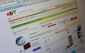 Detenido por falsas ventas en eBay
