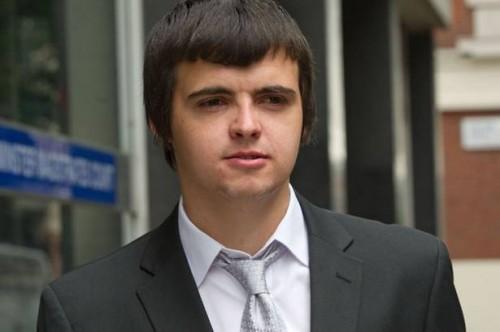 El hacker de Facebook fue sentenciado a 8 meses de prisión