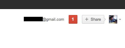 Google cambia el diseño de la barra de navegación (otra vez)