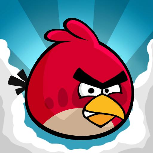 Los Angry Birds llegan a Facebook