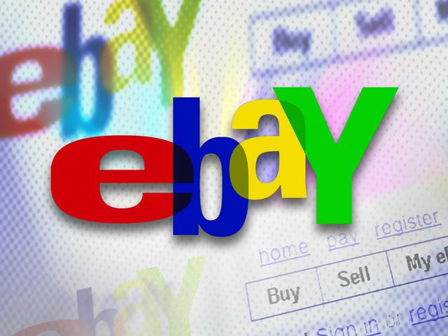 Aumenta el índice de ventas en eBay