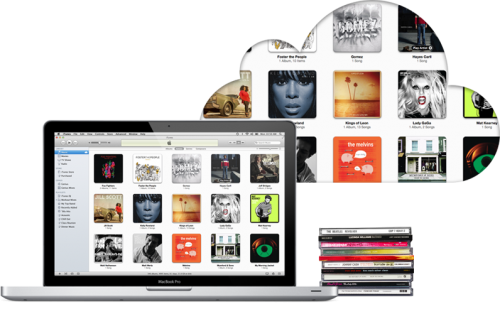 iTunes Match censura canciones con letras explícitas