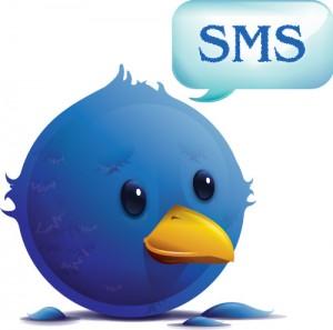 Twitter lanzará un sistema para su uso vía SMS