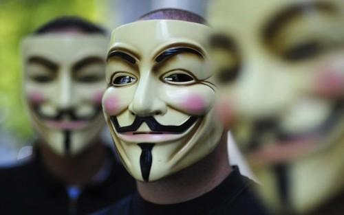 Anonymous respondió a la traición del líder de LulzSec