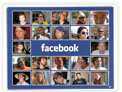 Los amigos en Facebook nos hacen infelices