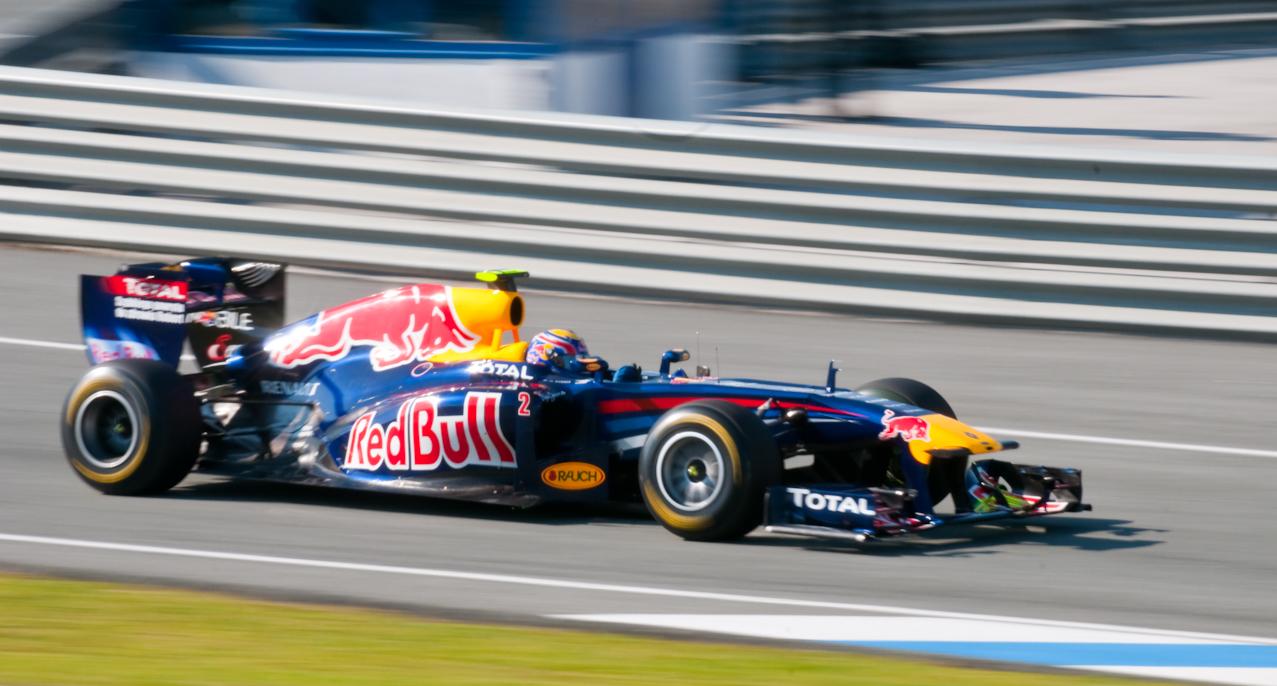Fórmula 1 en Twitter