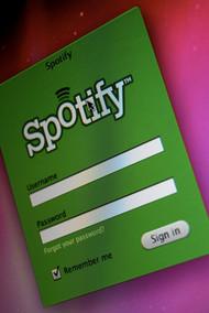 Spotify quiere tener su propia estación de radio