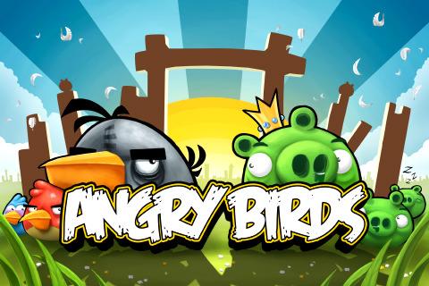 Los Angry Birds llegan a la televisión