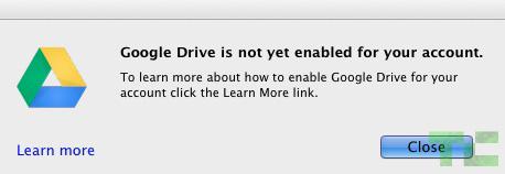 Google Drive sería presentado la próxima semana