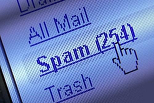 Según Sophos, India es la principal fuente de correo basura
