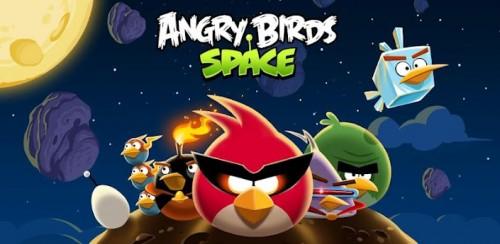 Detectan versión falsa de Angry Birds Space infectada con malware