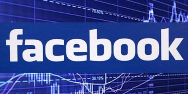 Las acciones de Facebook caen por debajo de los 30 euros