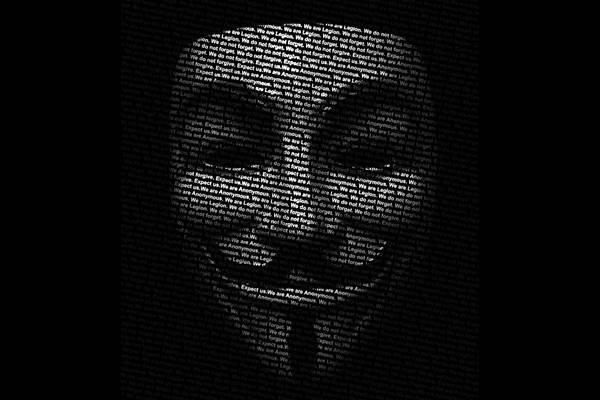 Anonymous amenaza los sitios del Gobierno ruso