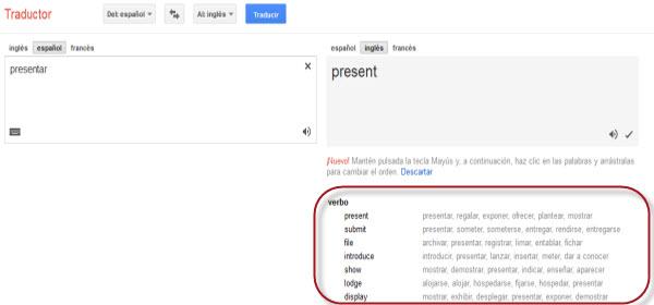Llegan las mejoras en el traductor de Google