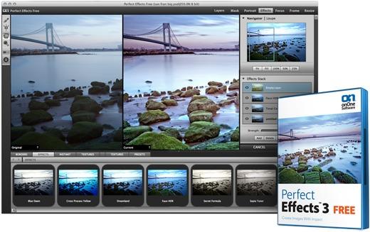 Descubre nuevo software para editar tus fotografías