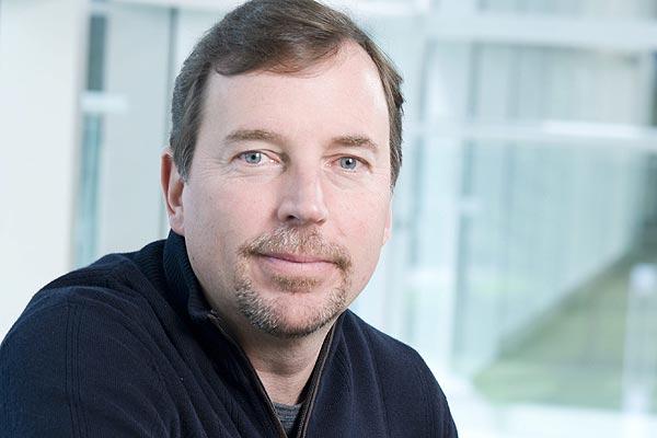 Ross B. Levinsohn será el nuevo jefe de Yahoo!