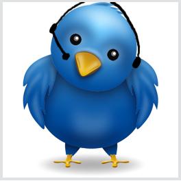 Atención al cliente en Twitter, cada vez más vital