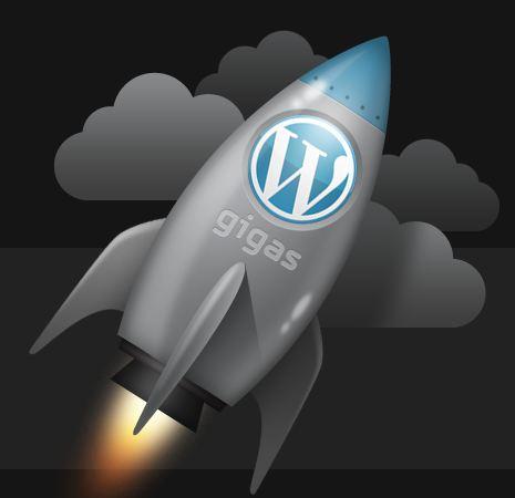 WordPress Cloud Hosting, nuevo servicio de Gigas