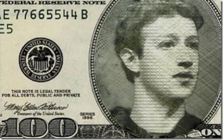 Accionistas presentan nueva demanda contra Facebook y Mark Zuckerberg