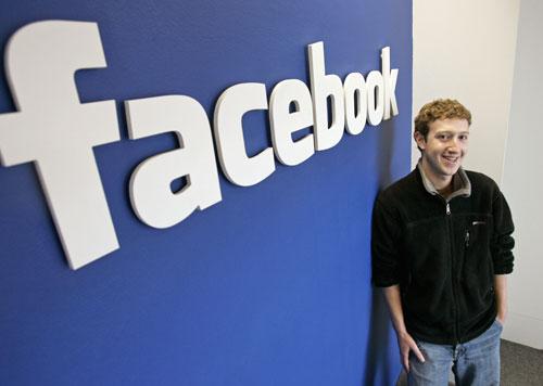 Mark Zuckerberg vendió 30 millones de acciones de Facebook