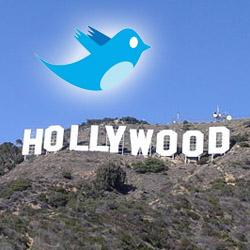 Hollywood usa Twitter para prever resultados de taquilla