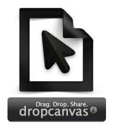 Comparte tus archivos fácilmente con Dropcanvas
