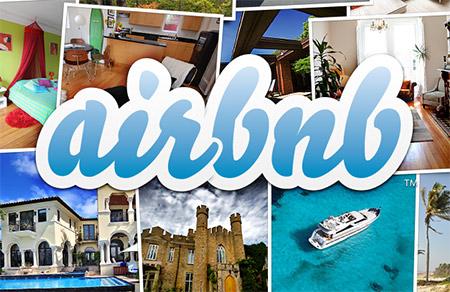 Airbnb crece en España