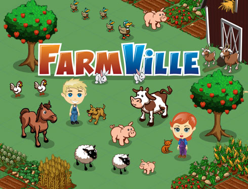 Farmville tendrá su propia red social