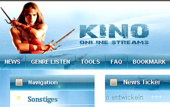 El fundador de Kino.to reconoce haber vulnerado los derechos de autor