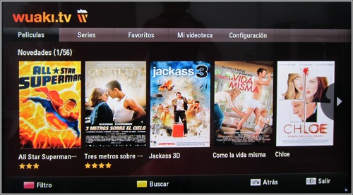 Rakuten compra Waki.tv