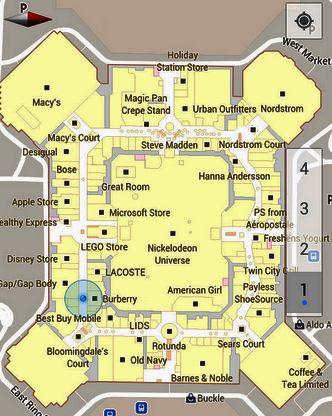 Se incorporan 20 nuevos museos a Indoor Google Maps