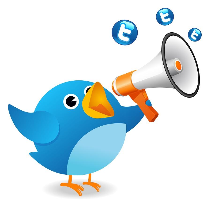 Nueva circulación de un malware por Twitter