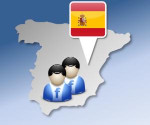 Facebook pierde dos millones de usuarios en España