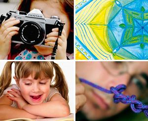 Teach a talent: descubre online el talento de tus hijos