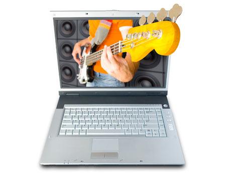 Aumentan las ventas de música digital en España