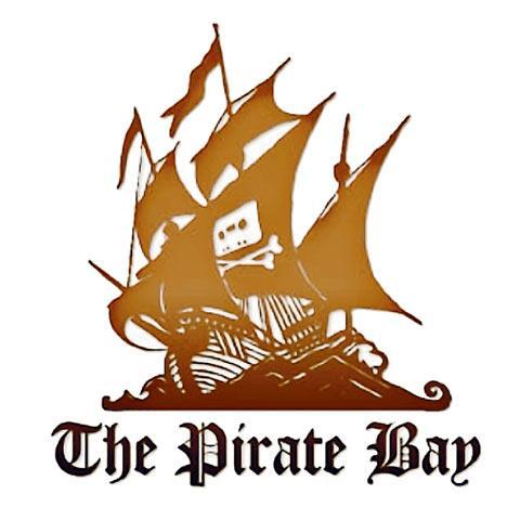 El bloqueo a The Pirate Bay no afectó el tráfico P2P en Reino Unido y Holanda