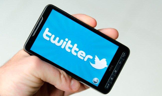 Los anuncios en Twitter para móviles, un acierto