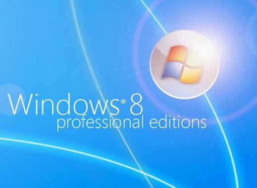 Windows 8 es entregado a los fabricantes
